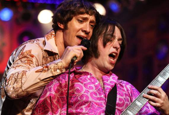 See Sunny Afternoon at Cliffs Pavilion, Southend