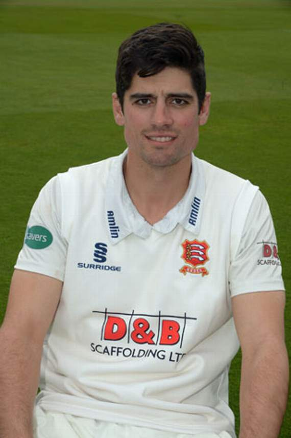 Cook back for Kent fixture